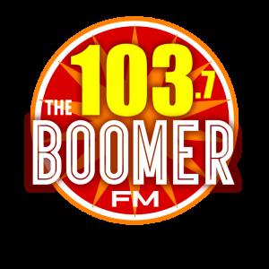 Boomer103Logo.fw